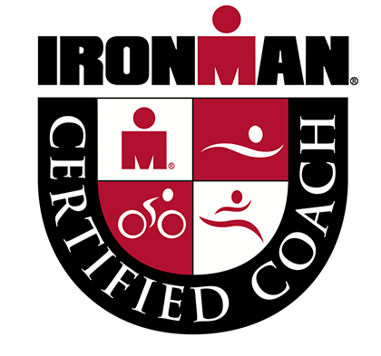 IRONMAN-Certified